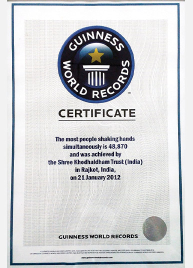 Guinness Book of World Records-2012