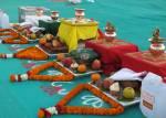 Maa Khodal Puja